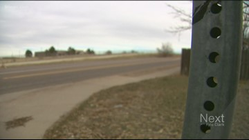 Larimer County Sheriff concerned about incident involving Aurora officer found drunk, unresponsive in patrol car