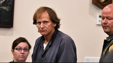 Suspect in hammer murders files appeal of judge's ruling that he be sent to Colorado