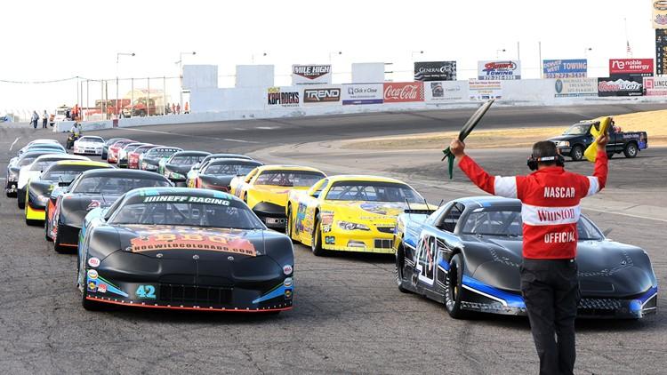 Colorado National Speedway 2019