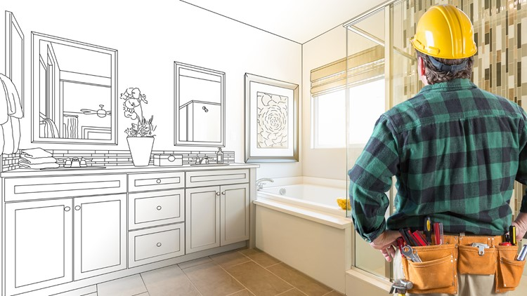 How to choose and finance a home improvement project