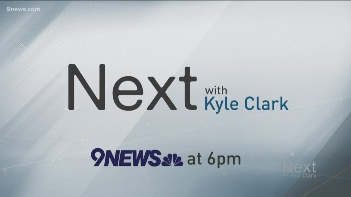 Next with Kyle Clark full show (11/18/19)