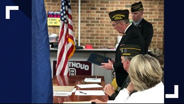 New VFW post in Berthoud named for soldier killed in Afghanistan