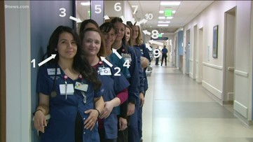 It Takes a Village: 11 hospital staffers pregnant at the same time
