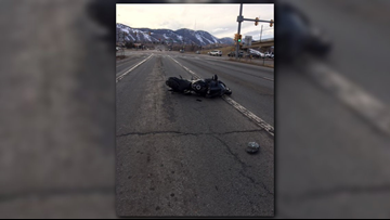 1 killed in 'chain reaction crash' involving multiple motorcycles, cars on U.S. 6