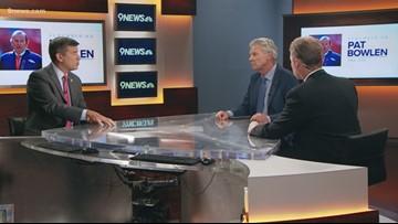 Mike Klis, Rod Mackey and Tom Green reflect on Pat Bowlen's legacy