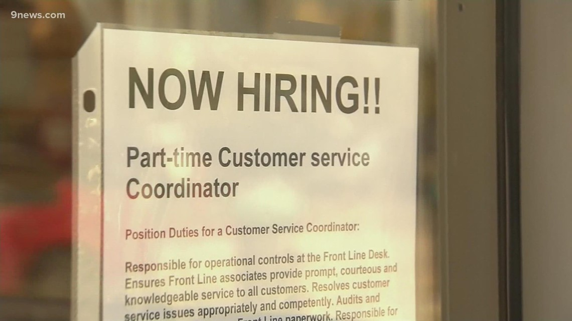 Retailers work to hire enough workers for busy holiday season