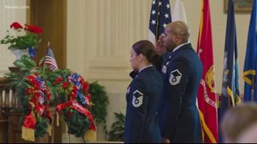 Tribute to fallen veterans tomorrow ahead of Memorial Day