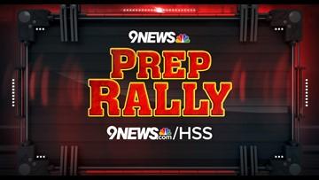 Sunday morning Prep Rally (4/21/19)
