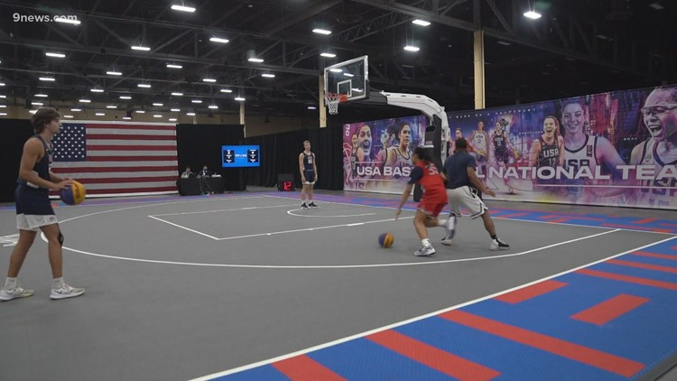 3-on-3 basketball popularity grows as sport makes Olympic debut