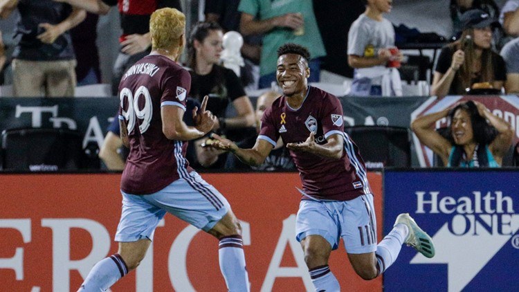 Colorado Rapids' 2020 home opener set for March 7