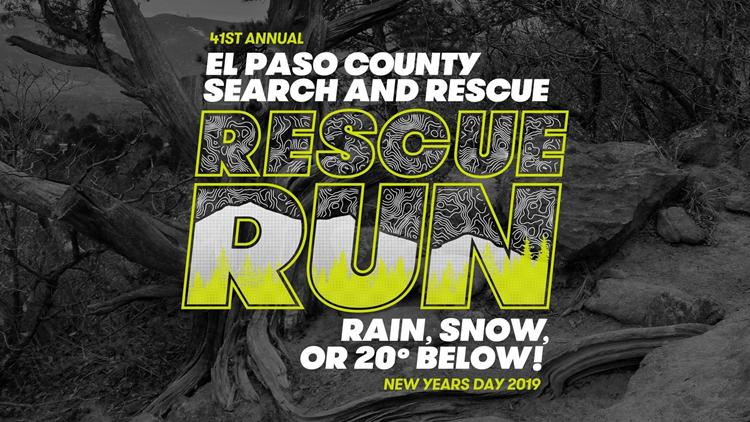 Rescue Run 2019