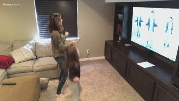 Parenting hacks: Dance and exercise videos to keep your kids moving