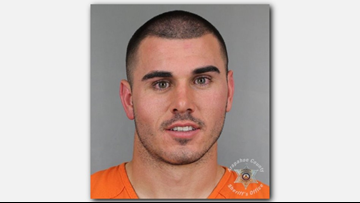 Photographer claims Chad Kelly broke his nose at Von Miller's Halloween party