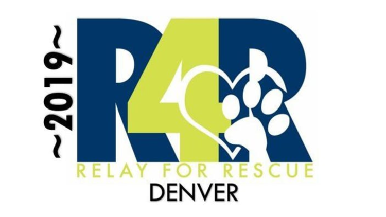 Relay for Rescue
