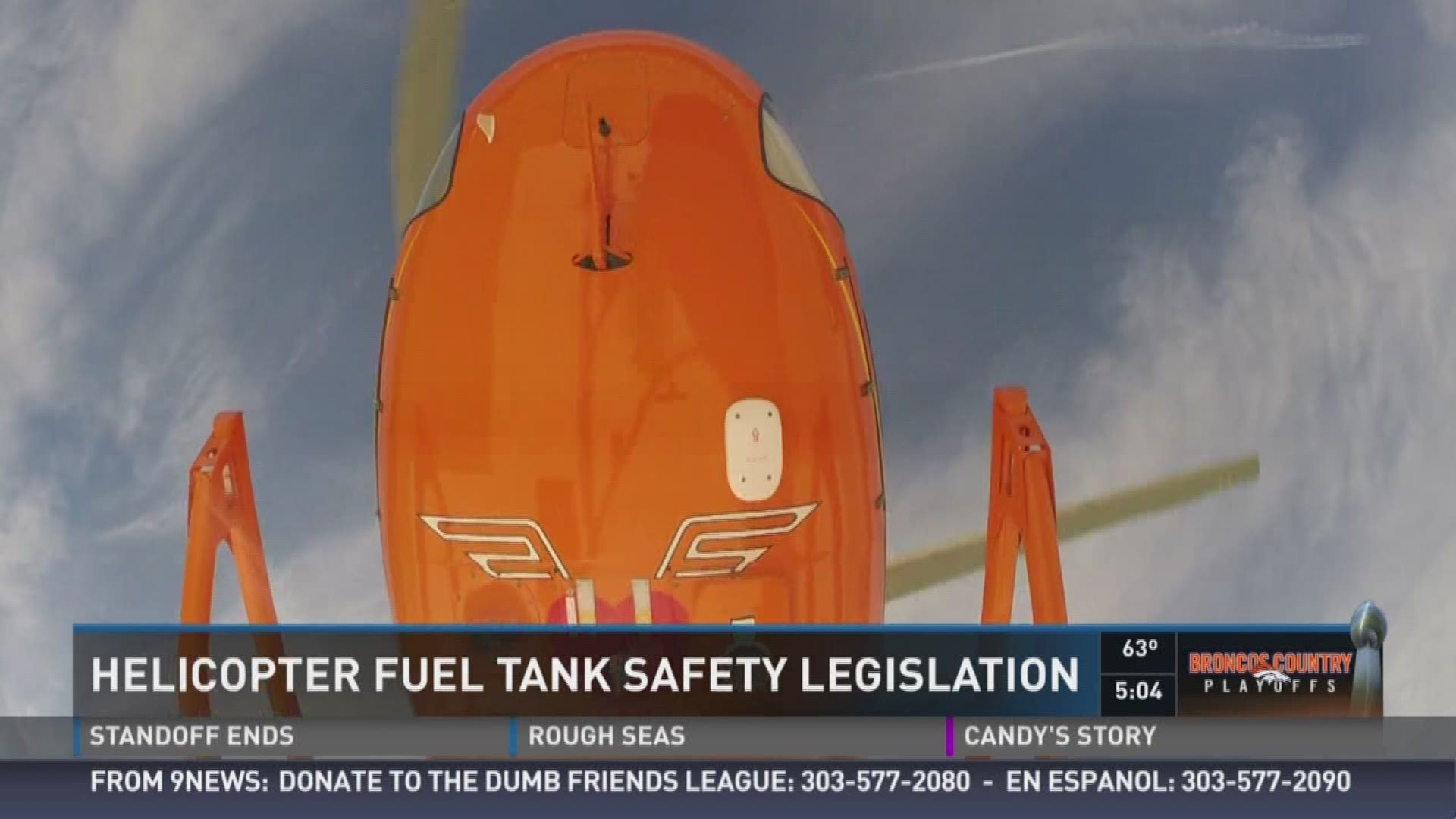 CO Congressmen: FAA needs to act quicker to avoid fiery crashes | 9news.com