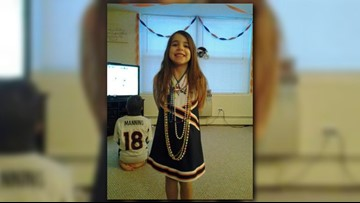 'She would be so happy to know that she saved people's lives': Mom remembers daughter hit by truck