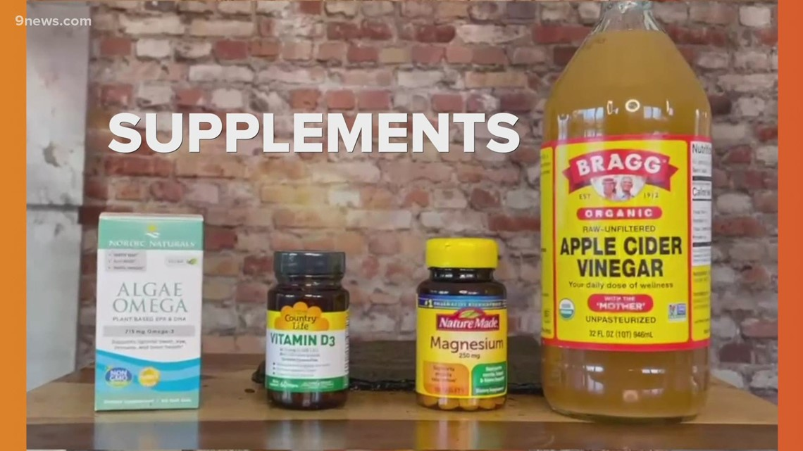 4 supplements to consider for better overall health