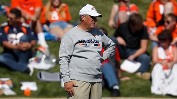 The day the music died at Broncos training camp practices
