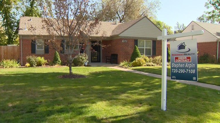 Denver home buyers paying up to compete
