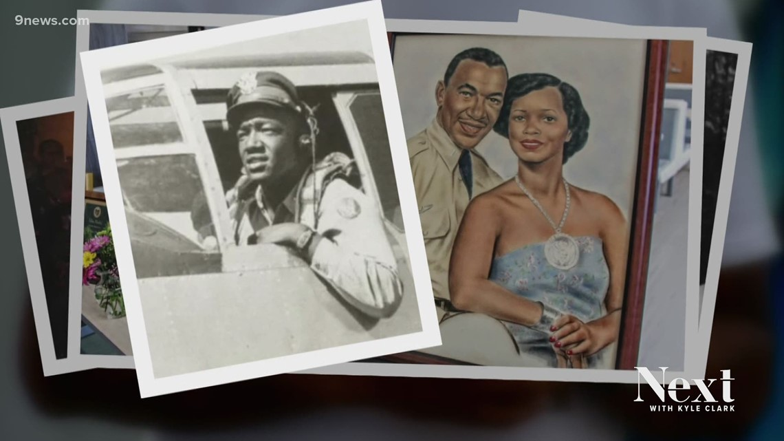 New Aurora VA clinic could be named for Black Tuskegee airman and trailblazer