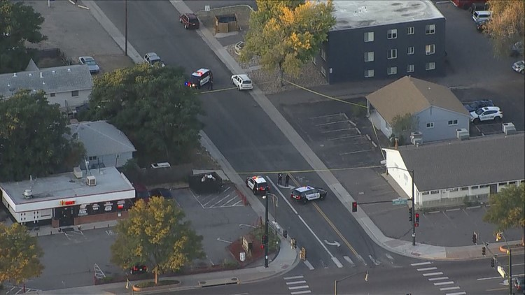 SWAT team shoots man with gun while attempting to serve search warrant in Westminster