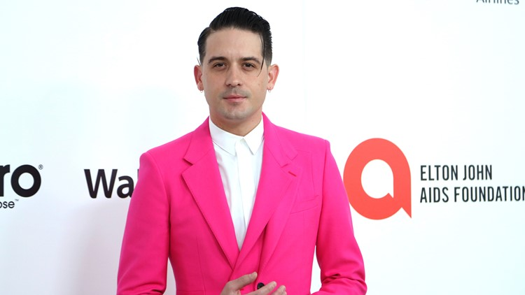 G-Eazy is headed to Colorado for autumn Red Rocks concert
