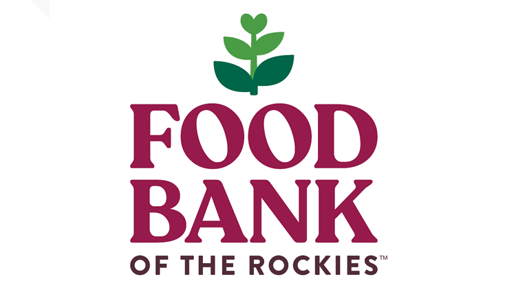 Food Bank of the Rockies unveils new look, mission statement