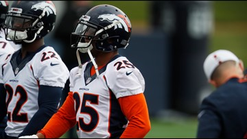 Broncos roster preview: Signings of Jackson, Callahan (and Harris) strengthened secondary