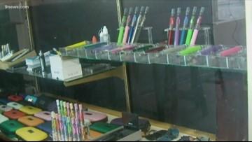 Colorado regulators propose new pot vaping rules