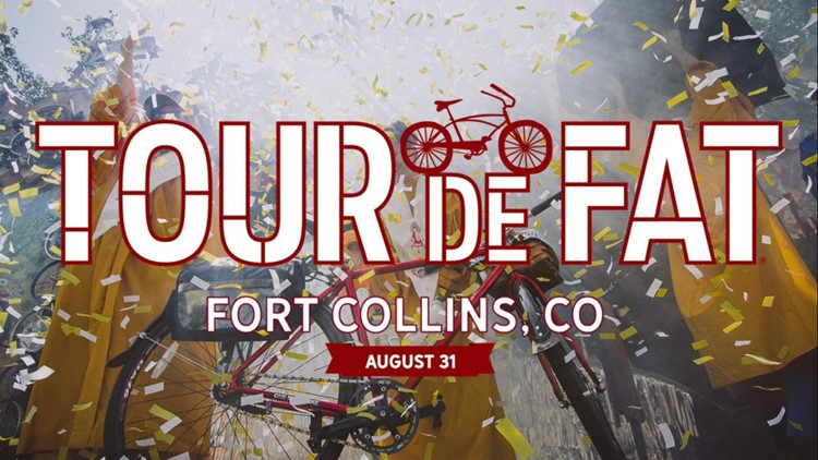 2019 Tour de Fat Fort Collins