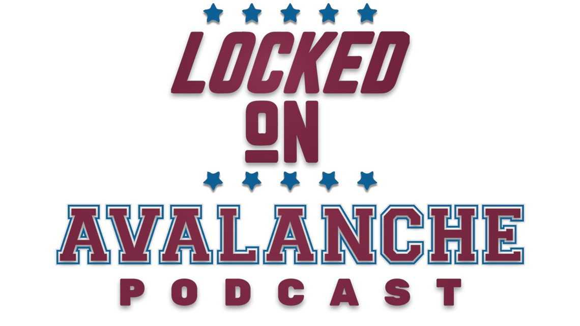 Locked On Avalanche: Preview of 2021-22 season with Locked On Blackhawks