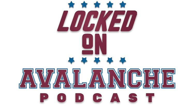 Locked On Avalanche: Logan O'Connor signed through 2024-25
