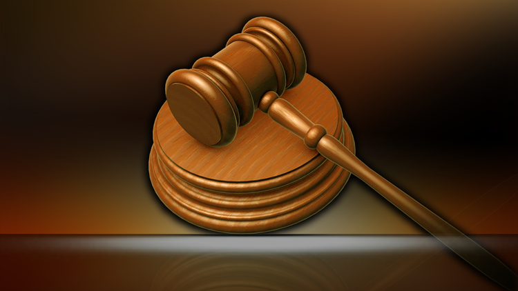 Interim replacement named for Colorado judge after criminal charge