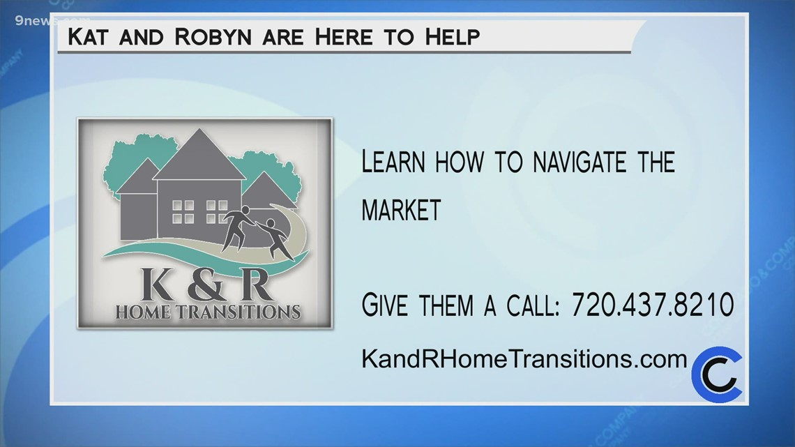 K&R Home Transitions - February 25, 2021