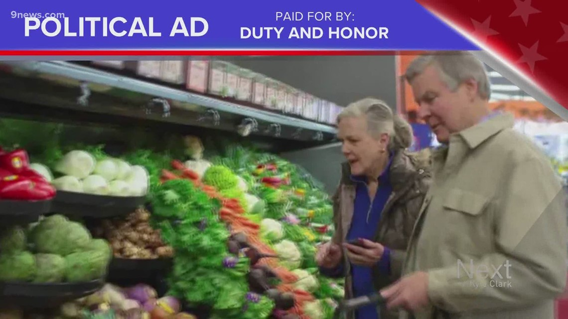Truth Test: Ad makes assertions about Cory Gardner's healthcare policy