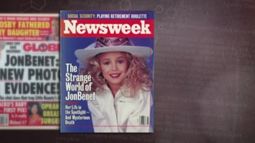 DNA in Doubt, the JonBenet Ramsey case