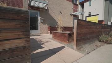 How do you make a tiny studio apartment work in Denver?