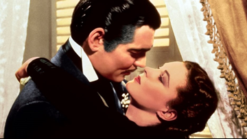 'Gone with the Wind' returns to theaters for 80th anniversary
