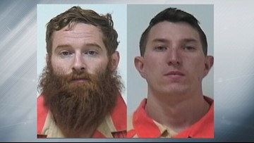 Charges against two of four people in disputed hemp case have been dropped