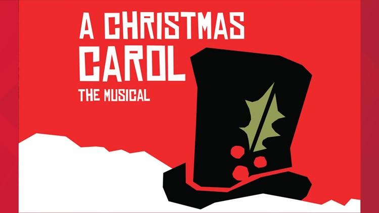 A Christmas Carol – The Musical
