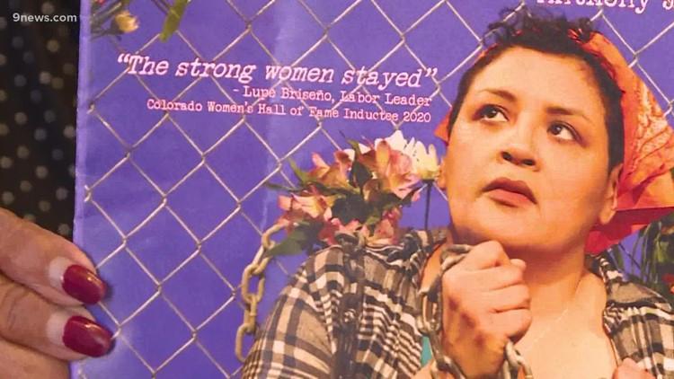 Hispanic Heritage Month: The female-led strike in 1968 in Colorado