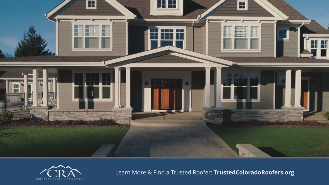 Colorado Roofing Association: learn more and find a trusted roofer