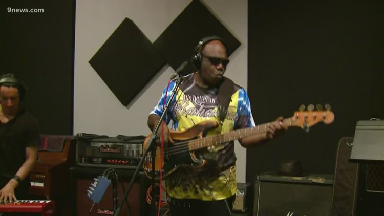 Band from Bahamas turns to Colorado for help