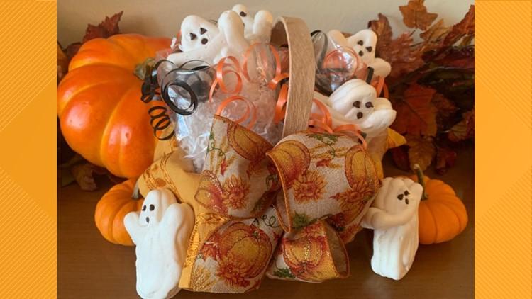 Boo-tastic ghosts