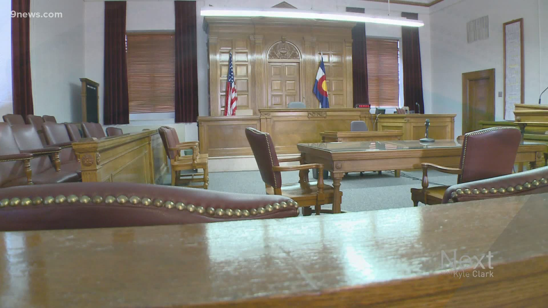 Jury duty to resume in Denver; What you need to know | 9news.com
