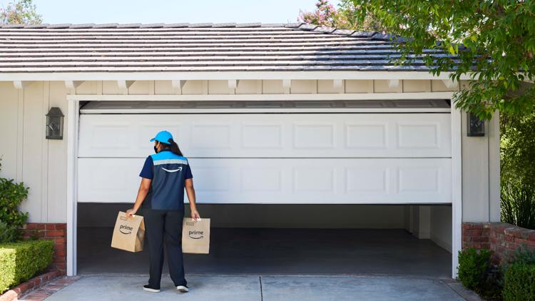 Amazon expands in-garage delivery to Denver area