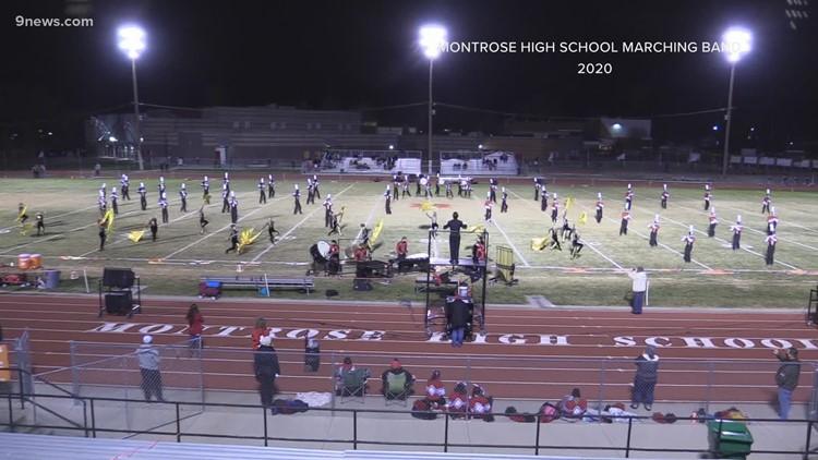 Hearts of Champions: Montrose High School