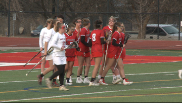 No. 4 Regis Jesuit upsets No. 2 Denver East in early meeting