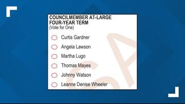 Aurora voters will get new ballots following error