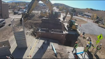 How Silverthorne is addressing growth and population boom